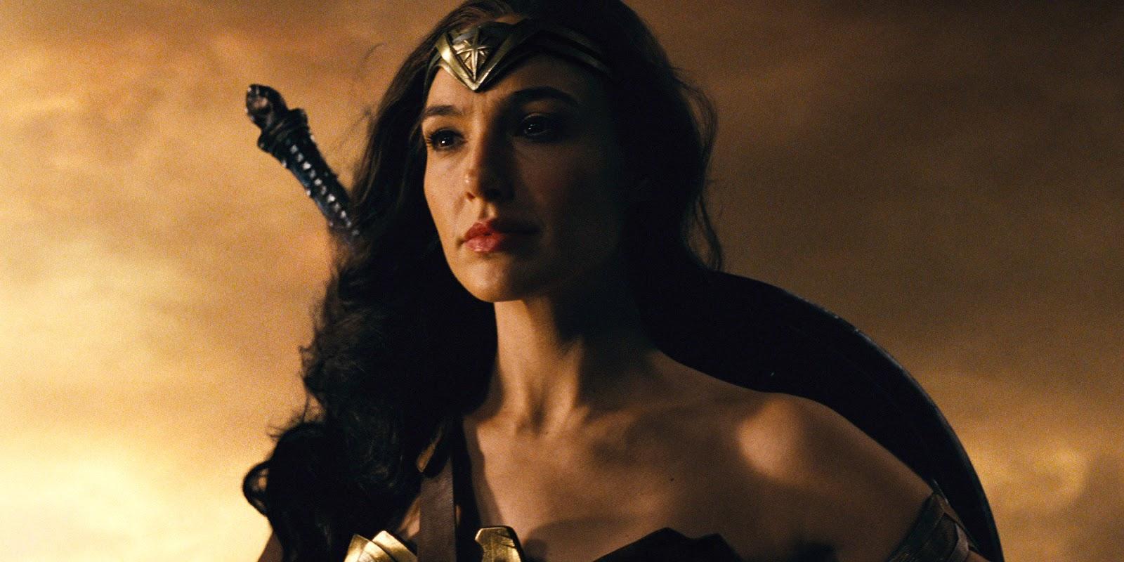 Mulher Maravilha   Filme ganha novos cartazes em IMAX