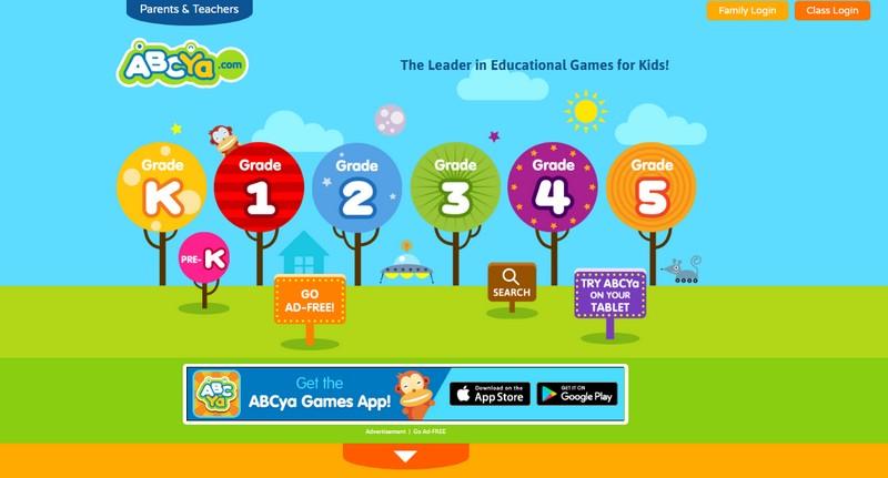 12 Situs Edukasi dan Kreativitas Anak Yang Menarik-abcya.com