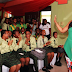 Omotola Shares A Meal With Students As Unilever's Knorr Celebrates World Food Day