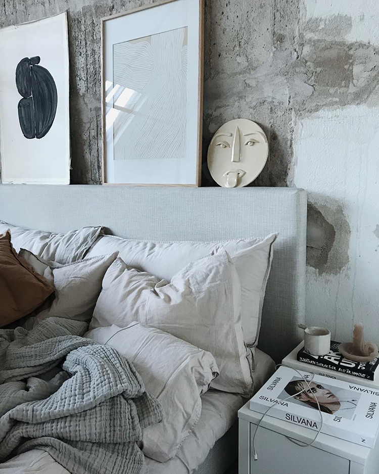 Bedroom photo by linneasalmen