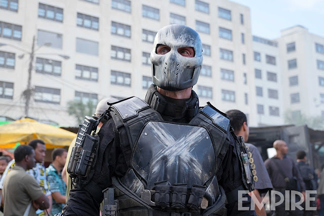 Foto dan Video Captain America: Civil War (2016)