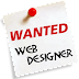 Urgent Job Opening For Web Designer In Delhi NCR