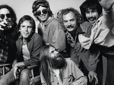 Amazon Acquires Grateful Dead Documentary Long Strange Trip from Director Amir Bar-Lev and Executive Producer Martin Scorsese