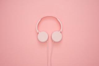 headphones as Christmas gift