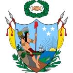 Escudo de la Gran Colombia 1819