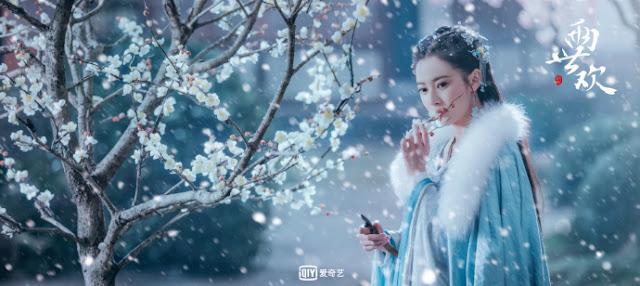 Past Life and Life cdrama Yukee Chen Yuqi
