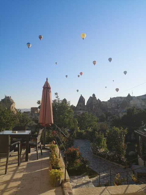 CAPPADOCIA TRAVEL GUIDE - PLANNING YOUR TRIP TO TURKEY