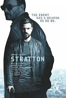 Nhiệm Vụ Ưu Tiên - Stratton: First Into Action