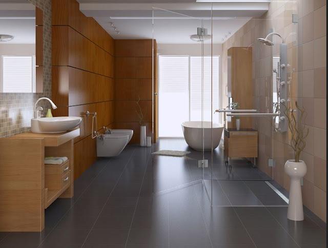 Begehbare Dusche Kosten