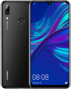 Huawei P Smart 2019 vs LG K9 32GB: Comparativa