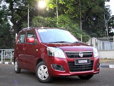 Tips dan Panduan Membeli Suzuki Karimun Wagon R Bekas