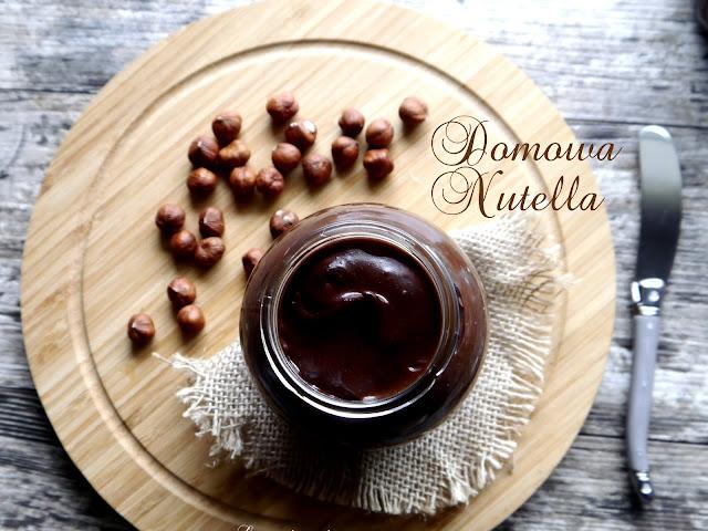 Domowa nutella - Czytaj więcej »