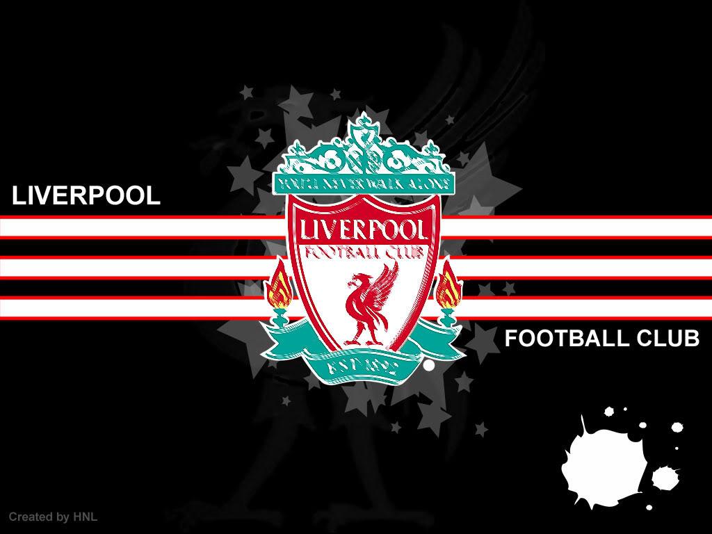 Liverpool Fc: Wallpapers Hd For Mac: Liverpool FC Logo Wallpaper HD 2013