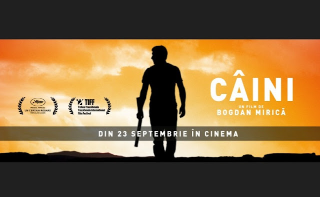Posterul filmului Caini