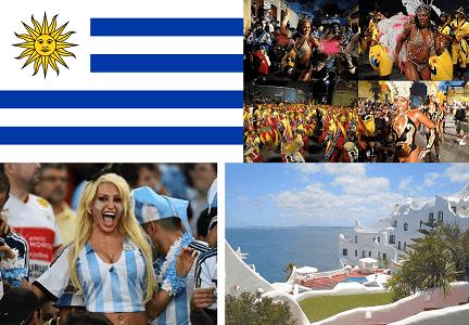 Uruguay Nasıl Bir Ülke? Hakkında 15 İlginç Bilgi