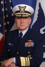 USCG Admiral Bob Papp