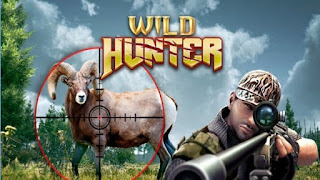 Free Download Wild Hunter 3D Mod Apk v1.0.6 (Mod Money) Gratis