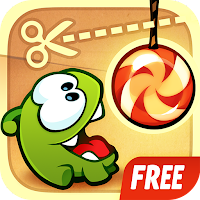 Cut the Rope v3.2.0