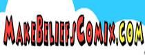 MakeBeliefComix Logo