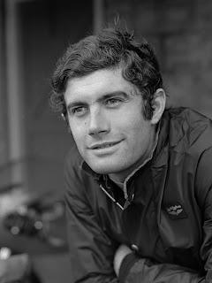 Photo of Giacomo Agostini