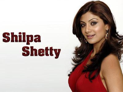 Wallpapers of Shilpa Shetty