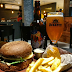 Burger BRAZERÍSSIMO e uma APA, veja o resultado dessa combinação