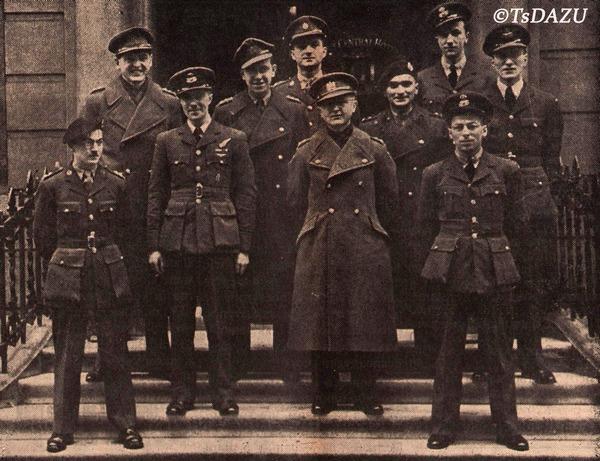 Українці в канадській армії у Другій світовій війні