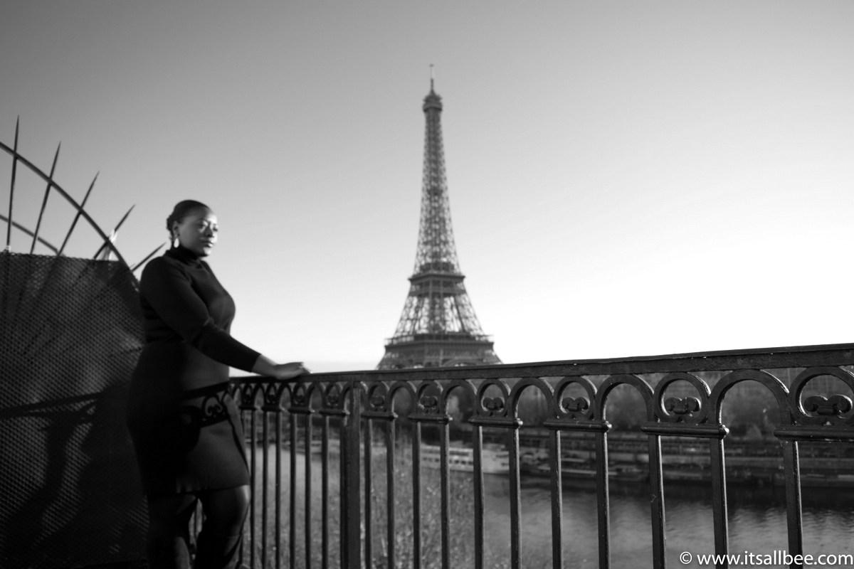 Paris Street Views