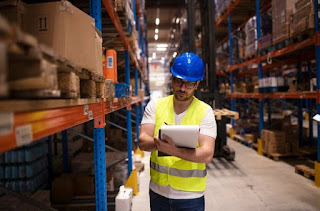 Cycle Counting Can Eliminate Your Annual Physical Inventory