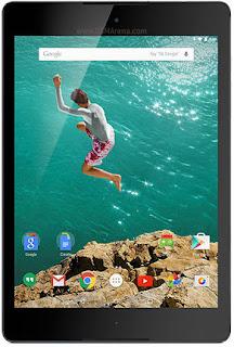 HTC Nexus 9 WiFi 0P82100