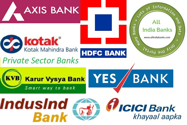 indian public and private sector banks The votaries of private banks so far have been enjoying a voyeuristic pleasure  watching some of india's public sector banks (psbs) being.