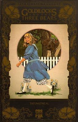 Fotos do Teatro dos Contos de Fada - Cachinhos Dourados e os Três Ursos Poster