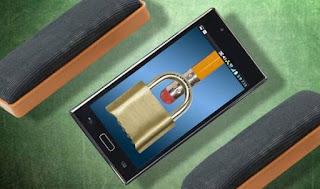 data smartphone