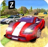 Download Xtreme Car Rally Dirt Racing Android Game