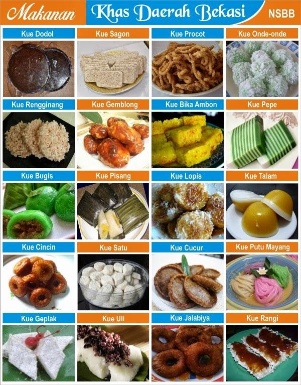 makanan khas bekasi nsbb rh nsbb bekasi blogspot com