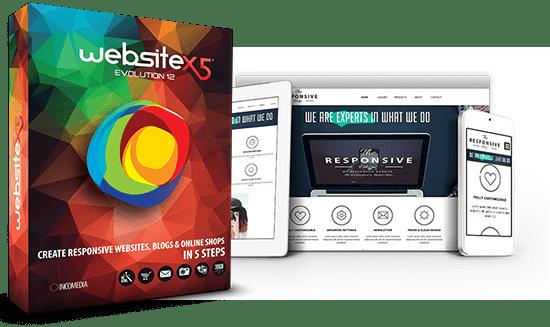 WebSite X5 Help Center - Activation Problem - WebsiteX5