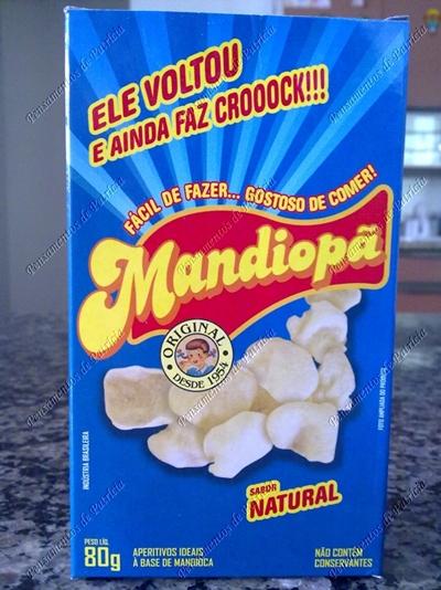 Mandiopã