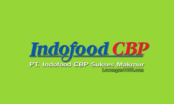 Lowongan Kerja Terbaru PT. Indofood CBP Sukses Makmur Cakung