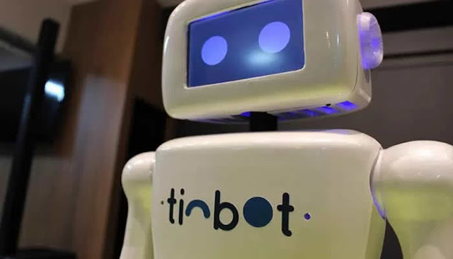 Novo chefe? conheça o robô com IA capaz de comandar equipes de programadores.