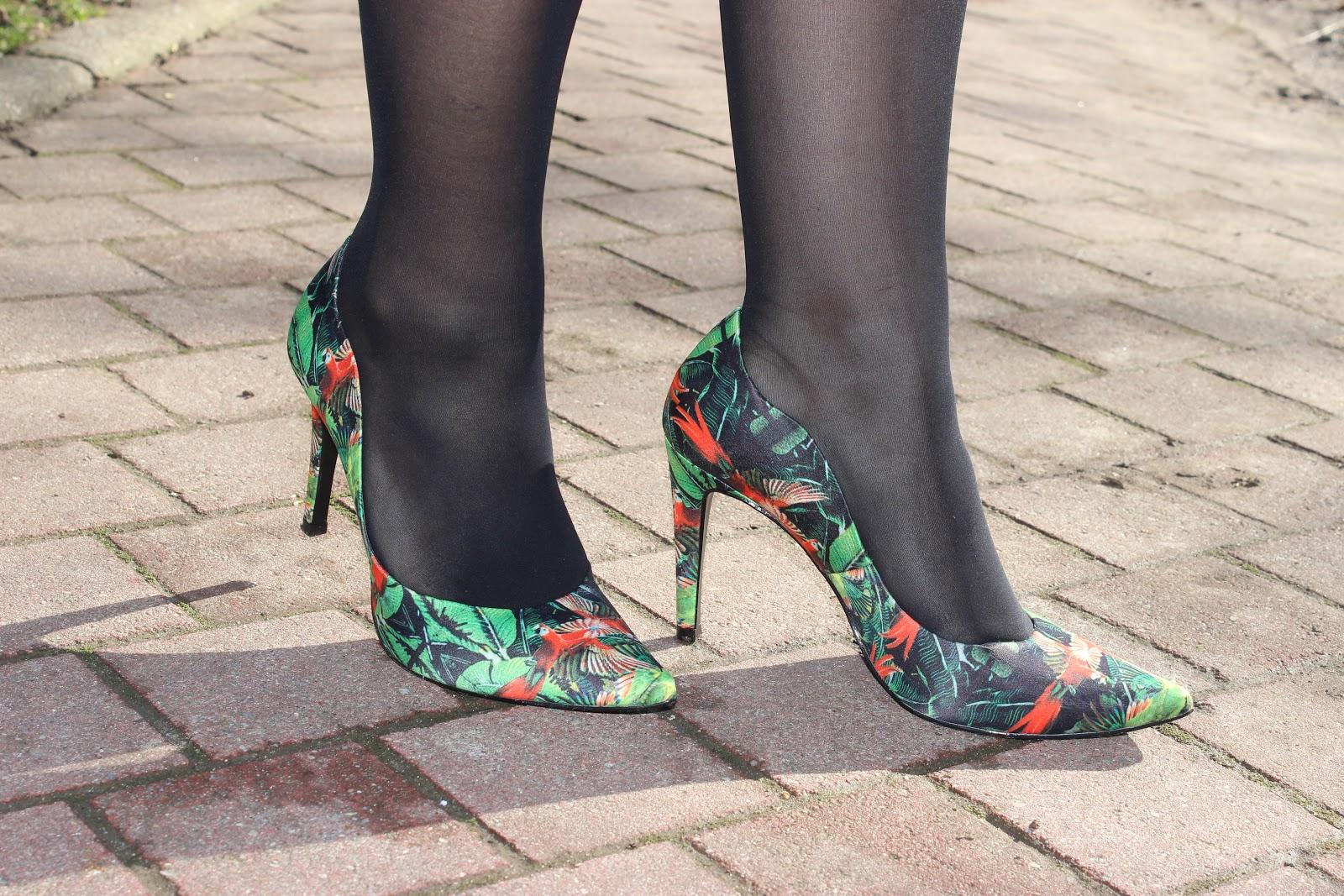 porter des chaussures d'été en hiver, escarpins minelli, les petites bulles de ma vie