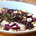 """Local"" Roasted Beets Amongst Caprine Animal Cheese Together With Walnuts – Kill Once, Educate Twice"
