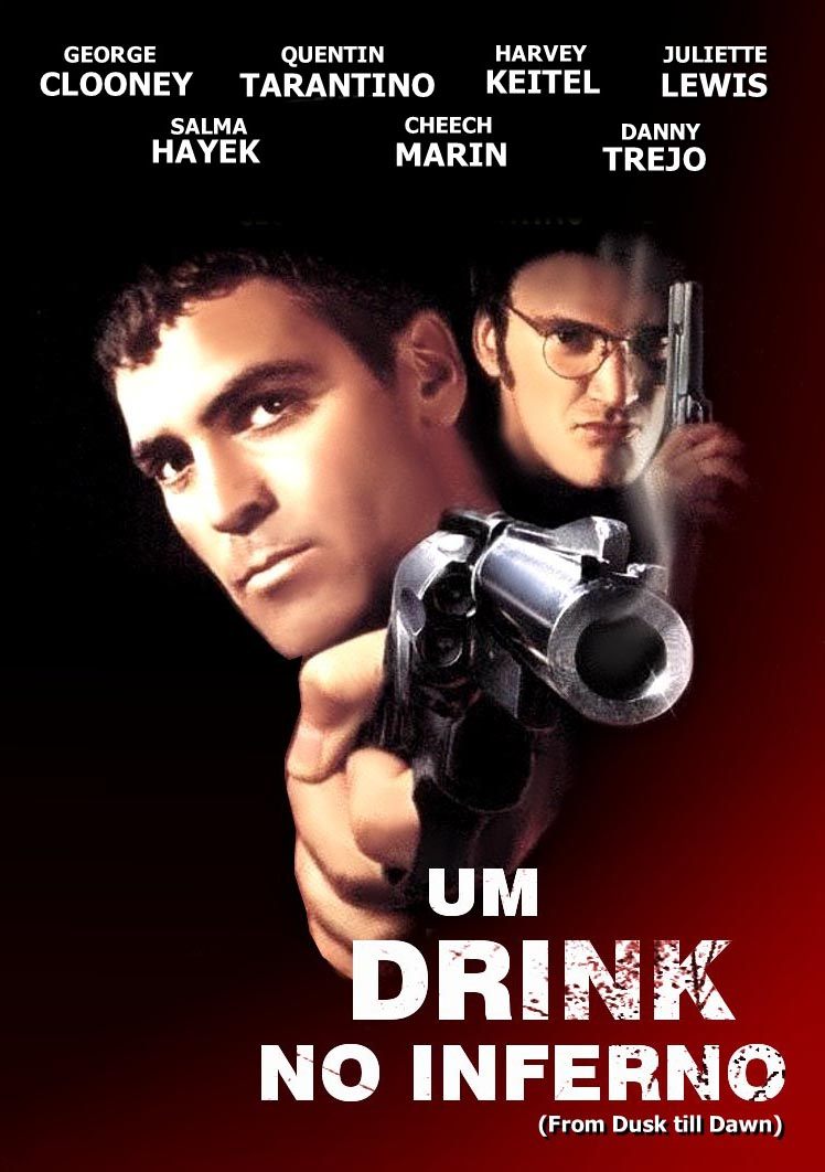 Um Drink no Inferno Torrent – Blu-ray Rip 720p Dublado (1996)