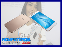 Vivo V5Plus disambut dengan antusias, vivo gelar super selling day