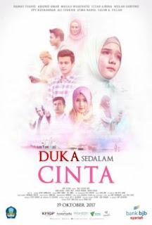 Film Duka Sedalam Cinta 2017 (Indonesia)
