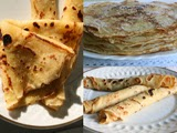 Frixuelos (Creps)