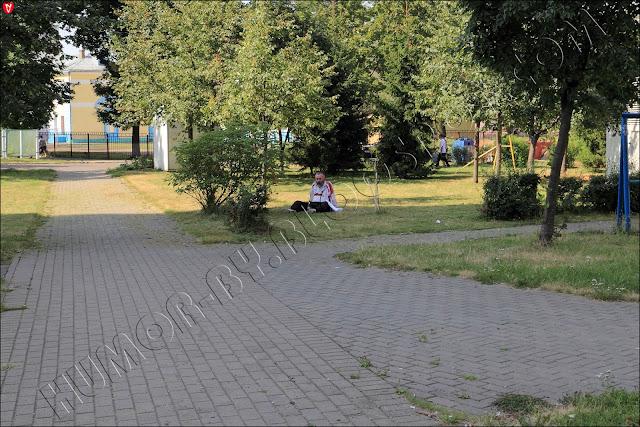 В столице Беларуси агрогорожане живут своей полноценной жизнью