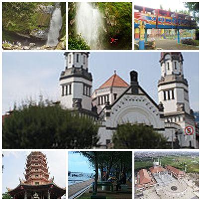 Hilangkan Stress Dengan Berkunjung Ke 7 Destinasi Wisata Menarik di Kota Semarang