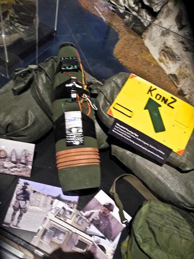 Wisconsin Veteran's Museum