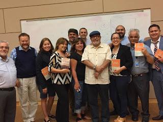 Gaithersburg Spanish Book Club