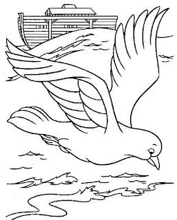 200 Desenhos Biblicos Para Colorir Pintar Imprimir Portal Escola